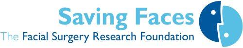 Saving Faces Logo